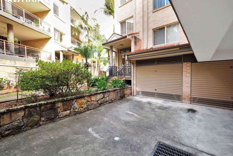 Second view of Homely house listing, 30/59-61 Good Street, Westmead NSW 2145