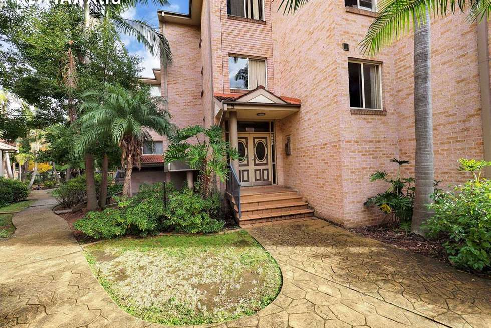 Third view of Homely house listing, 30/59-61 Good Street, Westmead NSW 2145