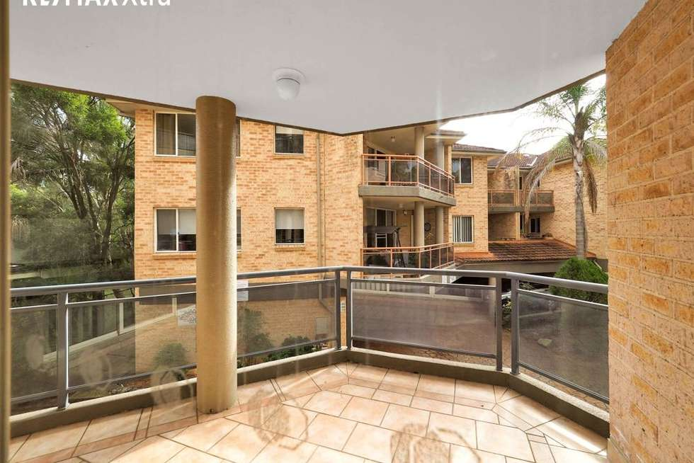 Fourth view of Homely house listing, 30/59-61 Good Street, Westmead NSW 2145