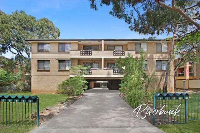 9/22-24 Paton Street, Merrylands NSW 2160