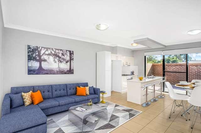 9/15 Bransgrove Street, Wentworthville NSW 2145