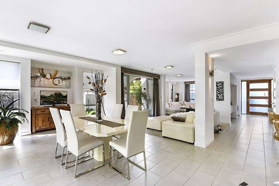 Second view of Homely house listing, 45 Harbour Rise, Hope Island QLD 4212