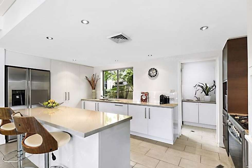 Fourth view of Homely house listing, 45 Harbour Rise, Hope Island QLD 4212