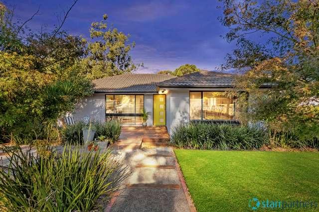 36 Oleander Crescent, Riverstone NSW 2765