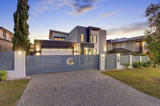 49 Cooper Crescent, Rochedale QLD 4123