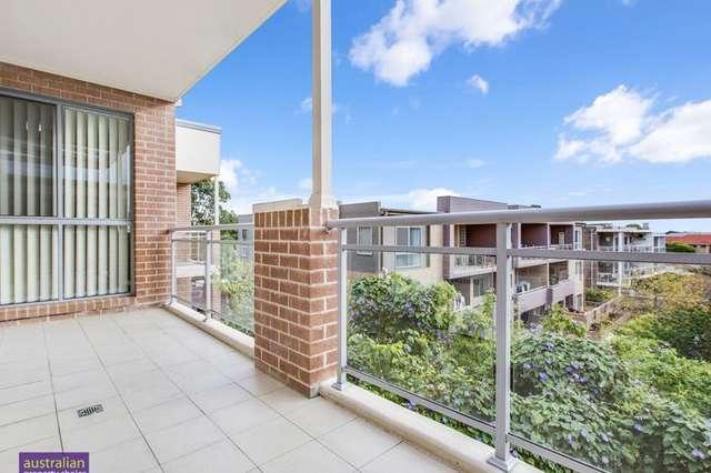 9/4 Coleridge St, Riverwood NSW 2210