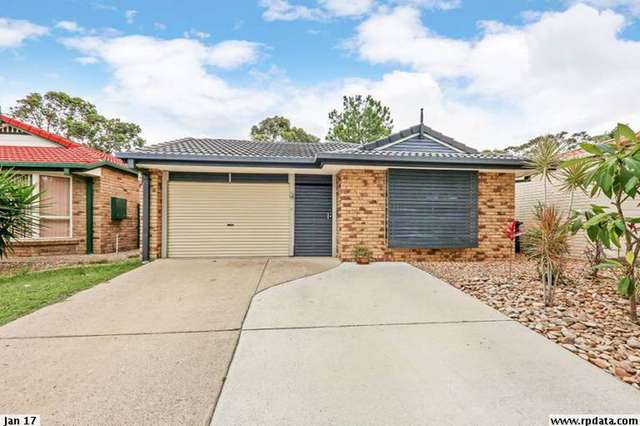 8 McKenzie Place, Forest Lake QLD 4078