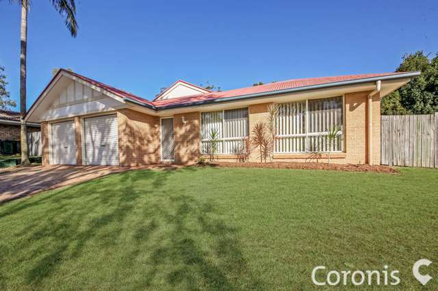 39 Solander Circuit, Forest Lake QLD 4078