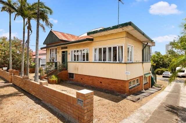 1/16 Elfin St, East Brisbane QLD 4169