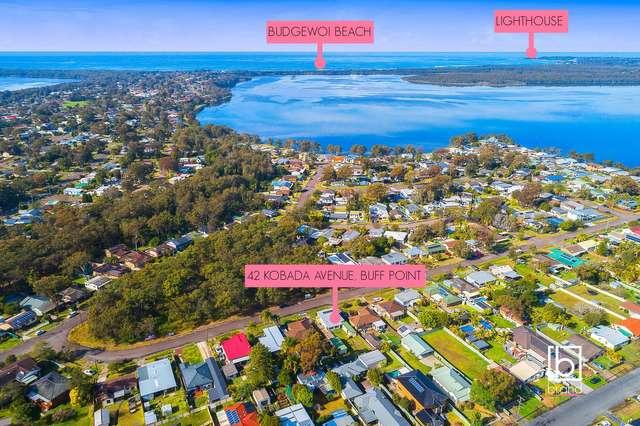 42 Kobada Avenue, Buff Point NSW 2262