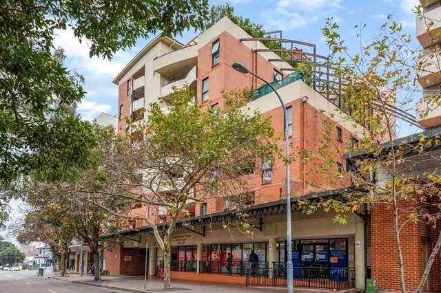 18/2-6 Market Street, Rockdale NSW 2216