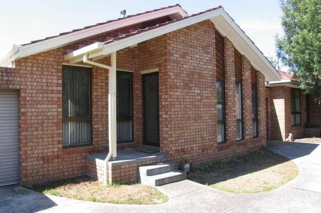 2/205 Gillies Street, Fairfield VIC 3078