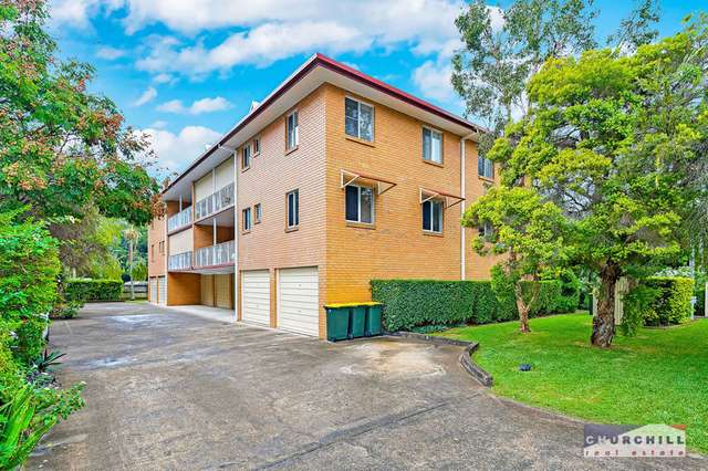 4/63 Thistle St, Lutwyche QLD 4030