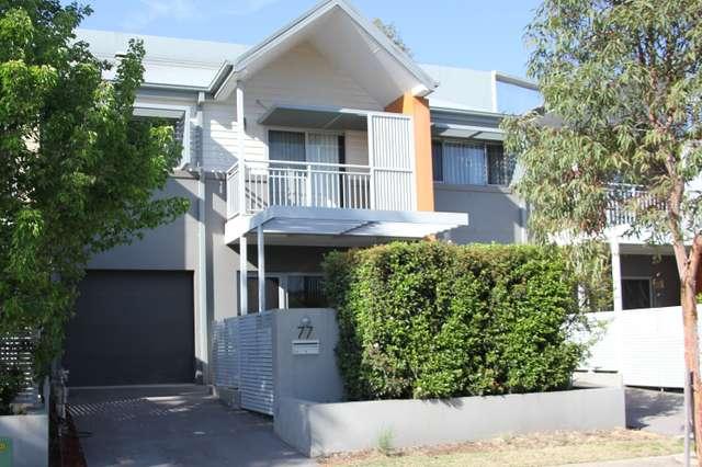 77 Gannet Drive, Cranebrook NSW 2749