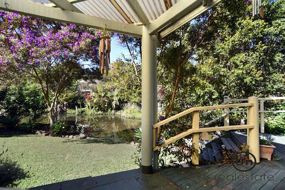 Second view of Homely villa listing, 2/50 James Small Drive, Korora NSW 2450