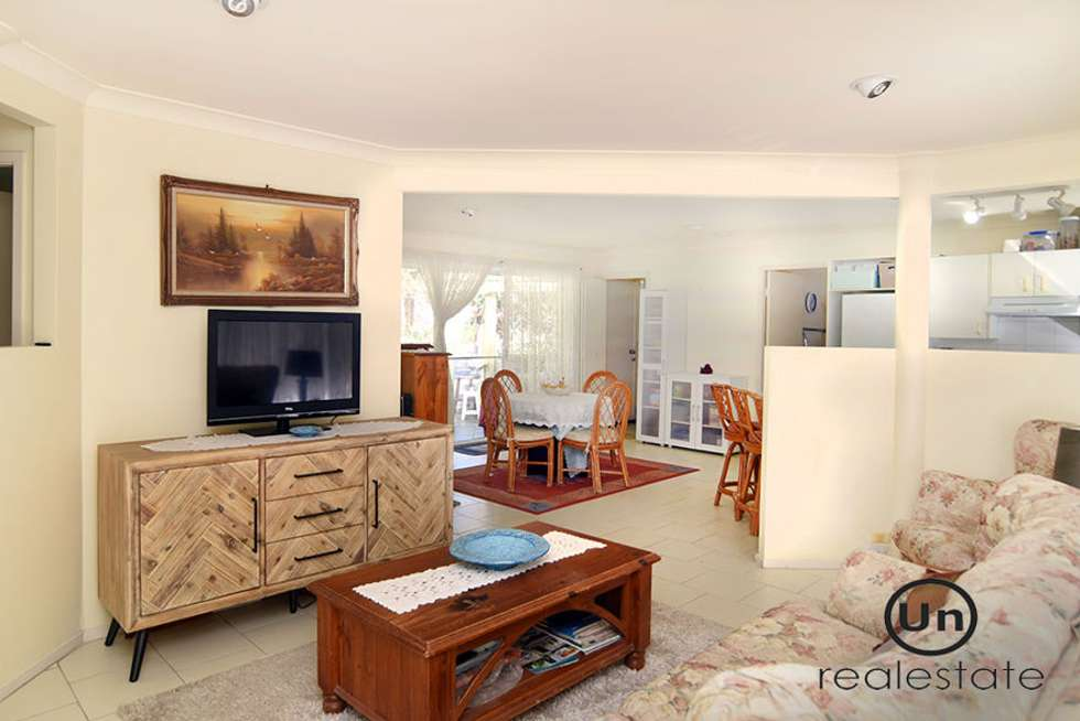 Third view of Homely villa listing, 2/50 James Small Drive, Korora NSW 2450