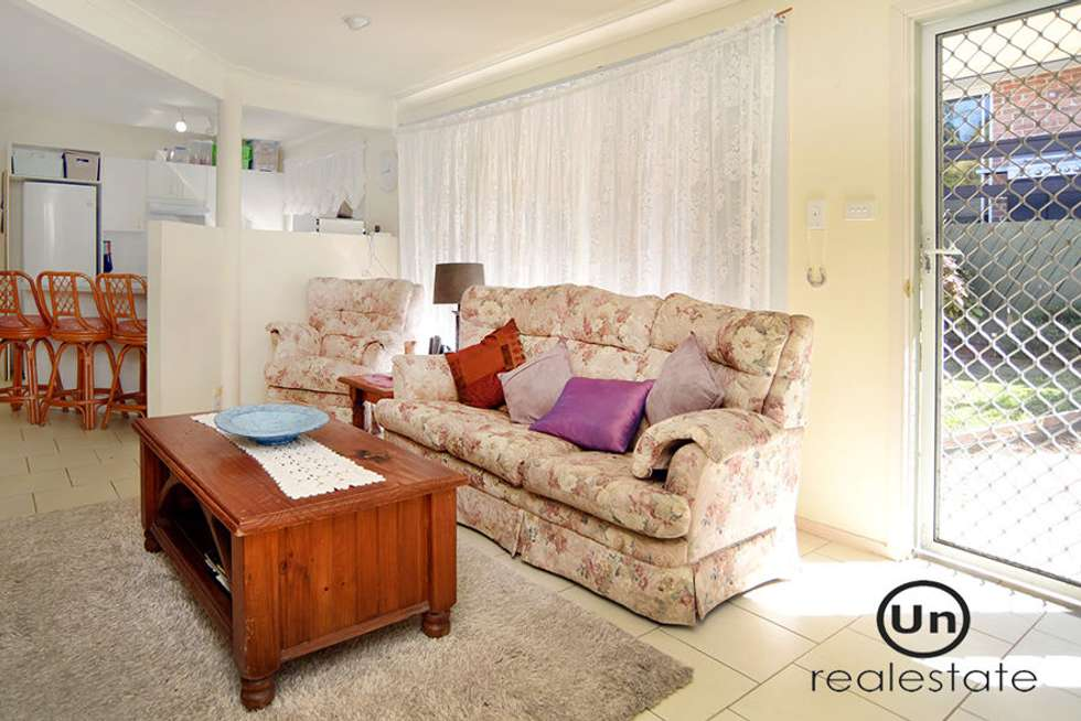 Fifth view of Homely villa listing, 2/50 James Small Drive, Korora NSW 2450