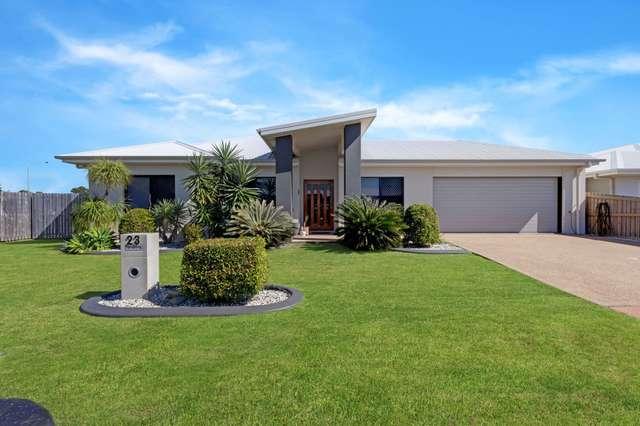 23 Bellavista Circuit, Beaconsfield QLD 4740