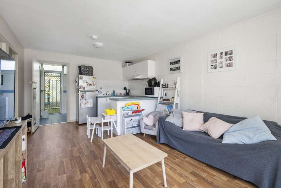Second view of Homely unit listing, 6/19 Vincent Street, Coffs Harbour NSW 2450