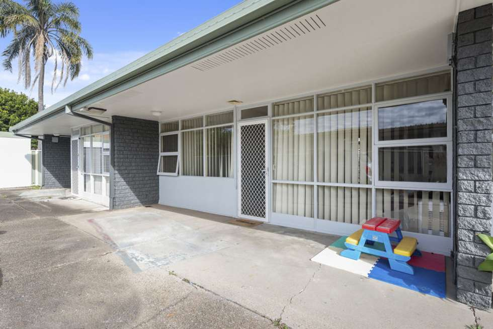 Third view of Homely unit listing, 6/19 Vincent Street, Coffs Harbour NSW 2450
