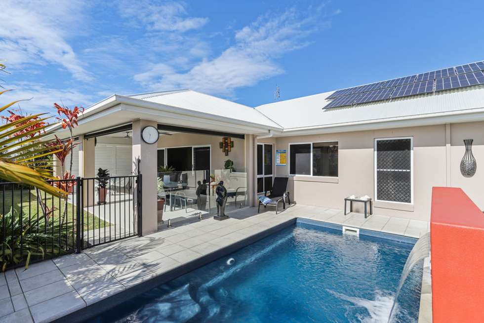 Second view of Homely house listing, 96 Tweddell Drive, Pelican Waters QLD 4551