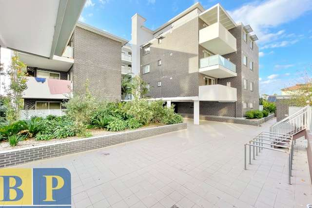 12/2 Fraser St, Westmead NSW 2145