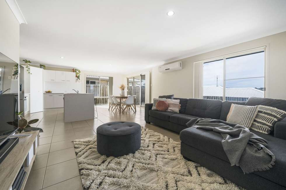 Second view of Homely unit listing, 2/750 Boundary Street, Glenvale QLD 4350