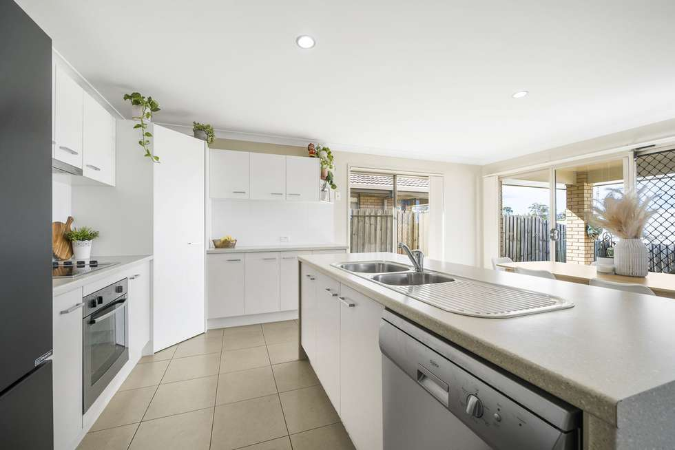 Third view of Homely unit listing, 2/750 Boundary Street, Glenvale QLD 4350