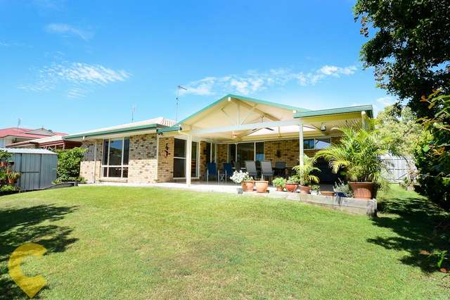 7 Ruskin Place, Aroona QLD 4551