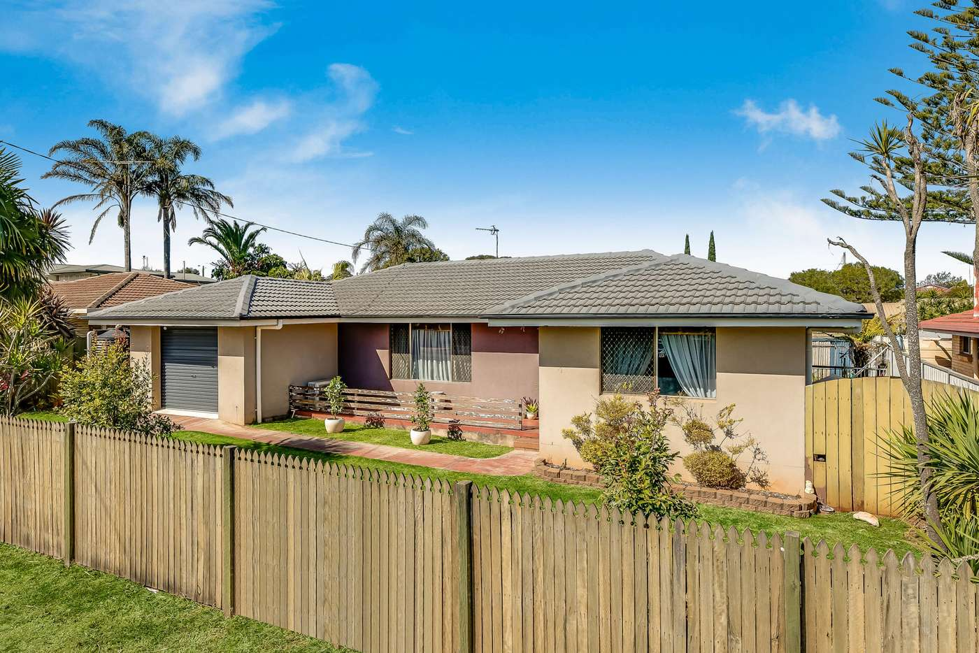 Main view of Homely house listing, 512 Alderley Street, Harristown QLD 4350