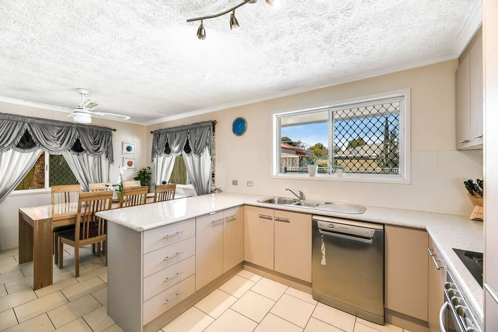 Third view of Homely house listing, 512 Alderley Street, Harristown QLD 4350
