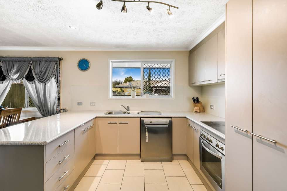 Fourth view of Homely house listing, 512 Alderley Street, Harristown QLD 4350