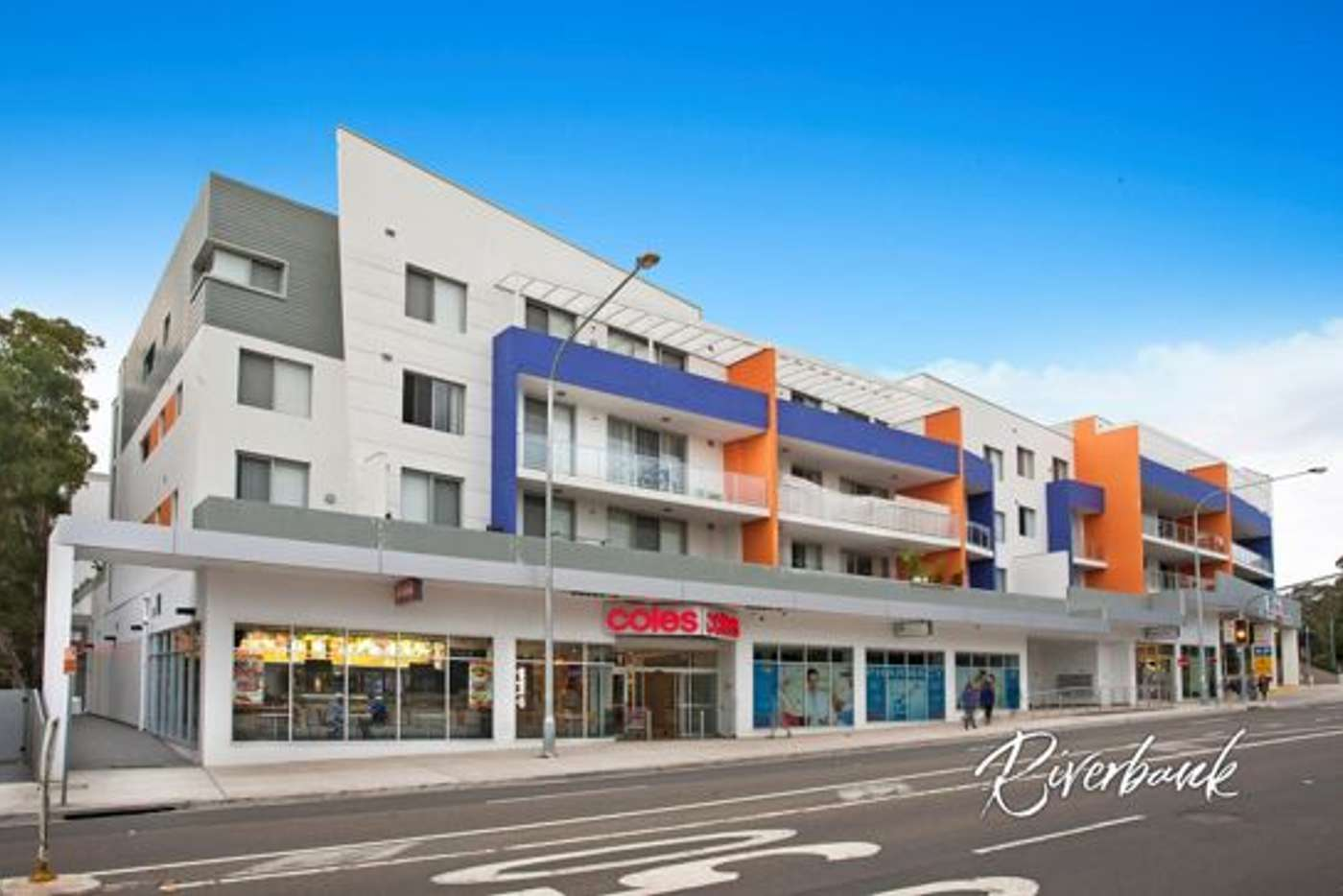 Main view of Homely unit listing, 65/29-33 Darcy Road, Westmead NSW 2145