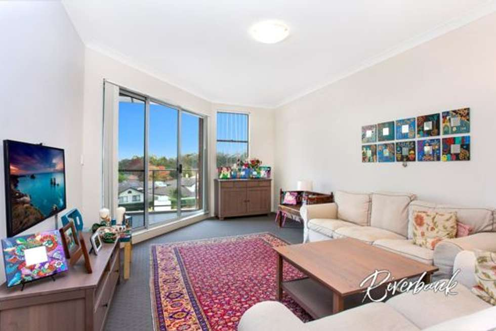 Second view of Homely unit listing, 65/29-33 Darcy Road, Westmead NSW 2145
