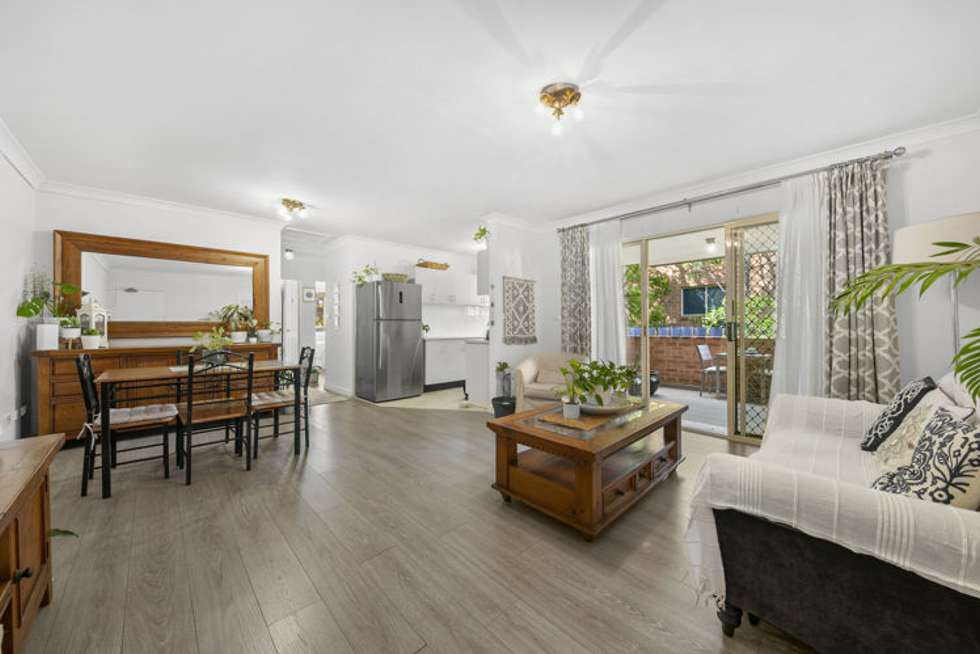 Second view of Homely unit listing, 16/27-31 Manchester Street, Merrylands NSW 2160