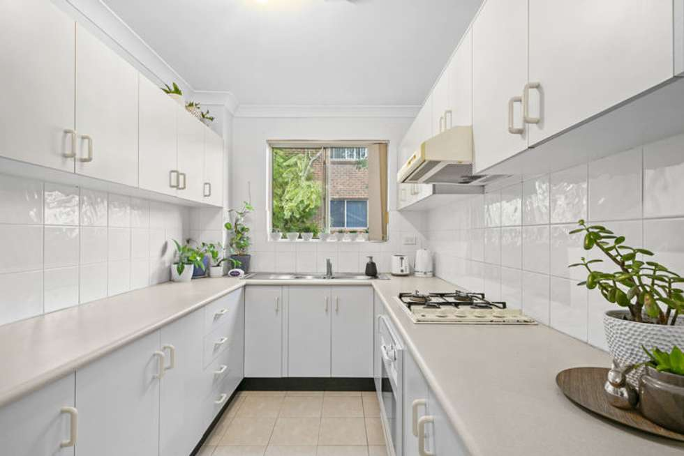 Third view of Homely unit listing, 16/27-31 Manchester Street, Merrylands NSW 2160