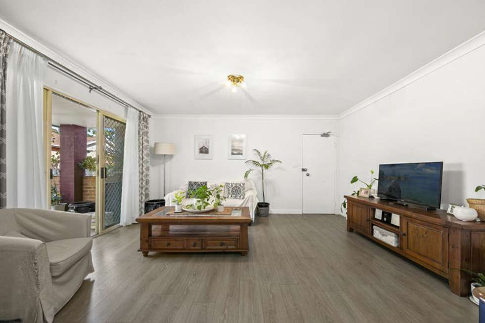 Fourth view of Homely unit listing, 16/27-31 Manchester Street, Merrylands NSW 2160