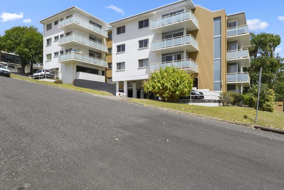 Second view of Homely apartment listing, 15/274 Harbour Drive, Coffs Harbour NSW 2450