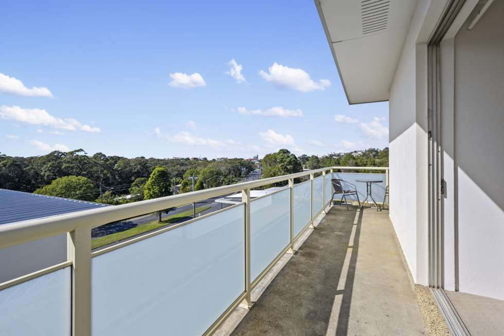 Fifth view of Homely apartment listing, 15/274 Harbour Drive, Coffs Harbour NSW 2450