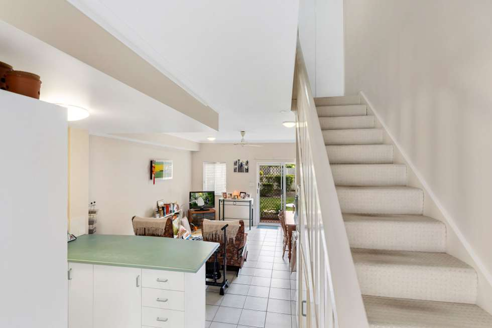 Second view of Homely townhouse listing, 4/38 Springfield Crescent, Manoora QLD 4870
