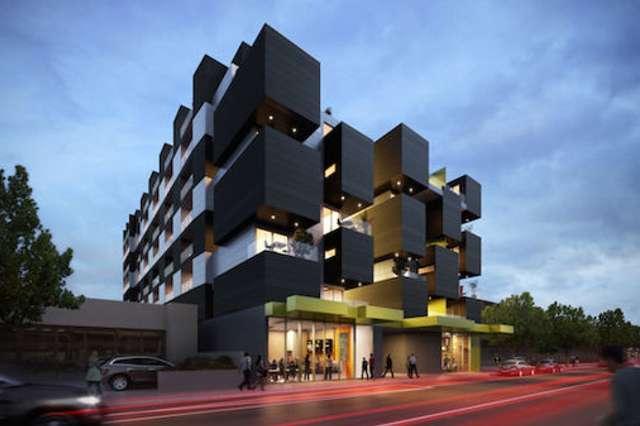 514 90 Buckley Street, West Footscray VIC 3012