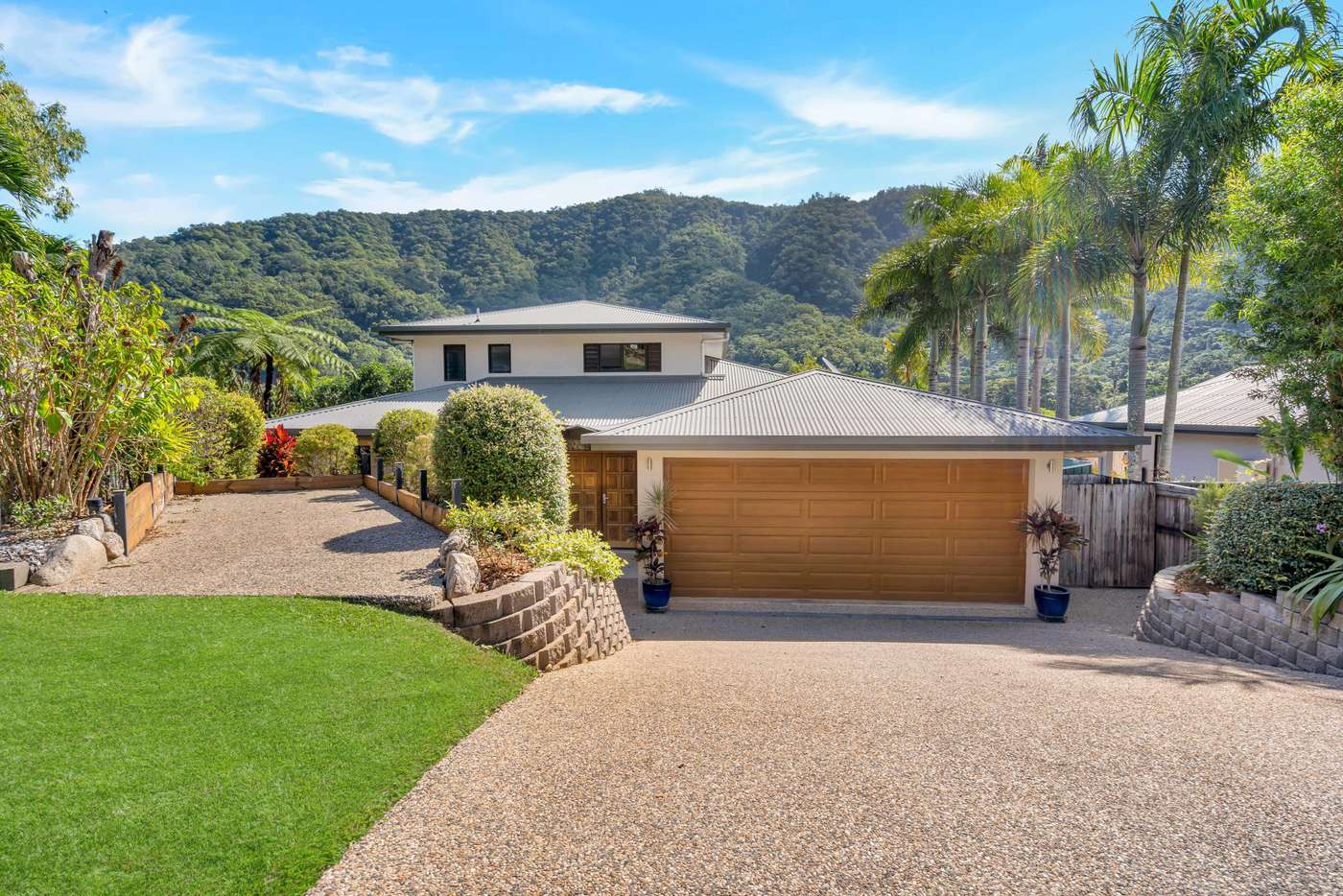 Main view of Homely house listing, 5 Ellie Banning Close, Redlynch QLD 4870