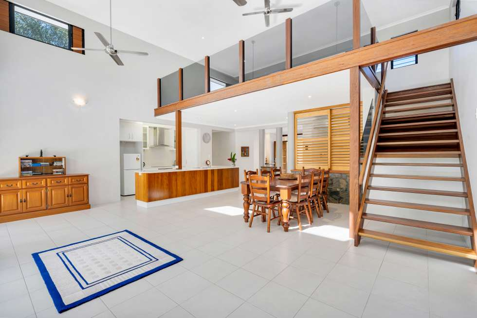 Second view of Homely house listing, 5 Ellie Banning Close, Redlynch QLD 4870