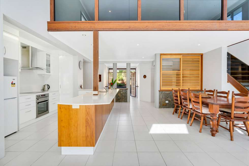 Third view of Homely house listing, 5 Ellie Banning Close, Redlynch QLD 4870