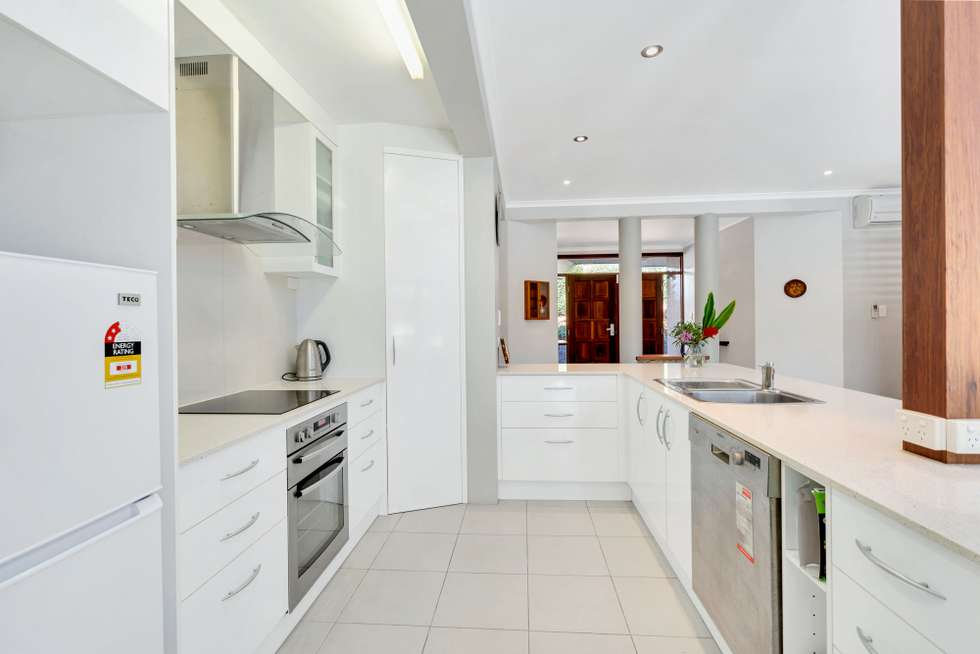 Fifth view of Homely house listing, 5 Ellie Banning Close, Redlynch QLD 4870
