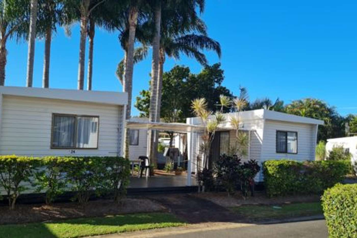 Main view of Homely other listing, 23-24/37 Chinderah Bay Dr, Chinderah NSW 2487