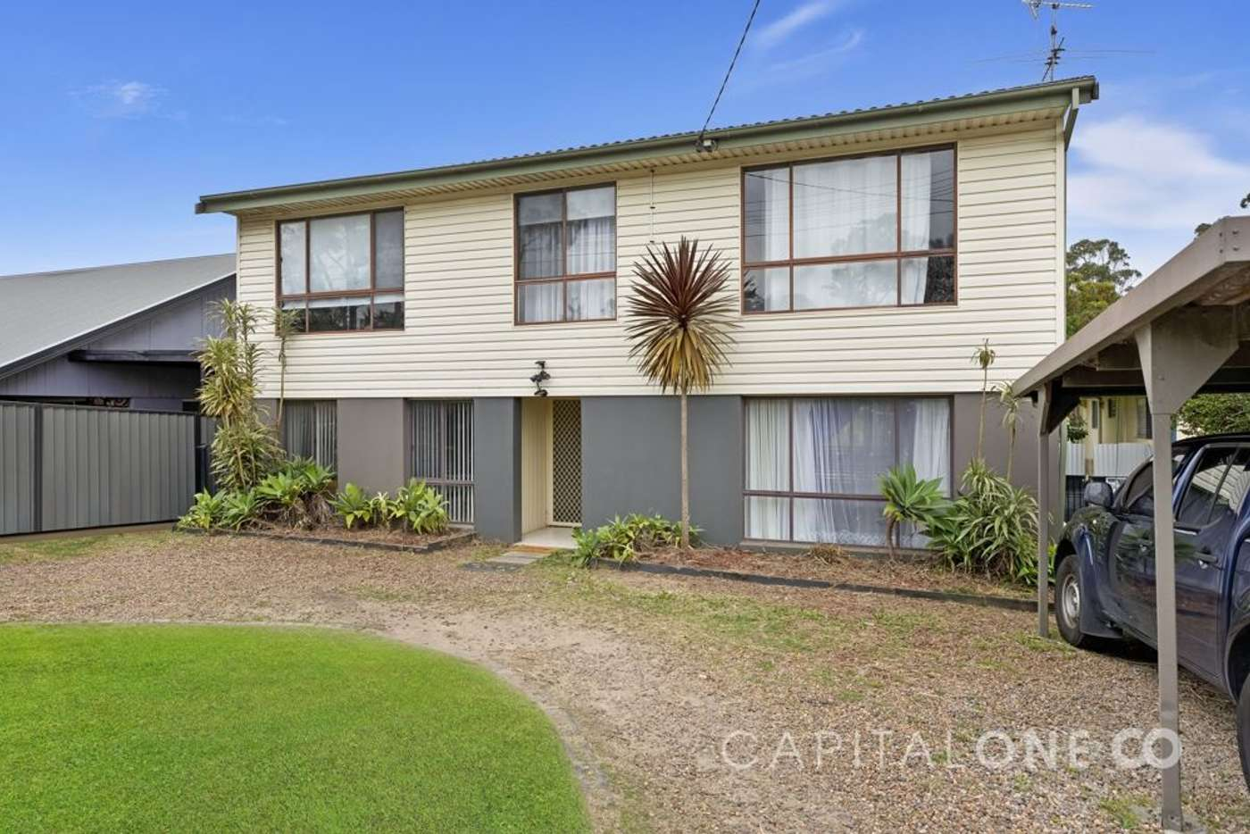 Main view of Homely house listing, 45 Ivy Avenue, Chain Valley Bay NSW 2259