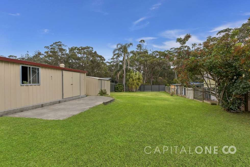Second view of Homely house listing, 45 Ivy Avenue, Chain Valley Bay NSW 2259