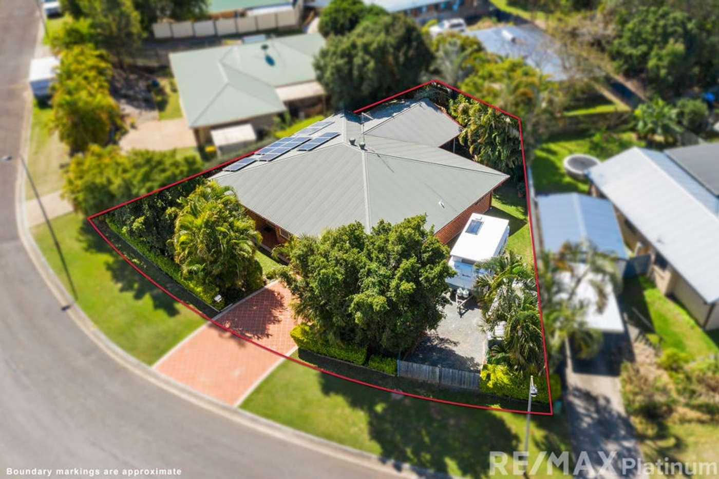 Main view of Homely house listing, 16 Ngungun Parade, Narangba QLD 4504