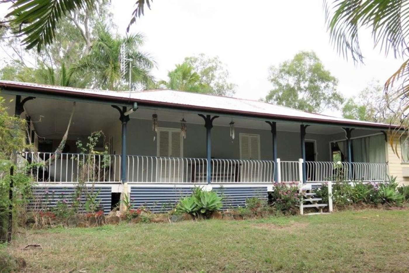 Main view of Homely house listing, 92 LELONA DRIVE, Bloomsbury QLD 4799